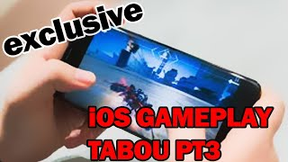 Let's play Tabou Part 3 | iOS game | Millsbury Media