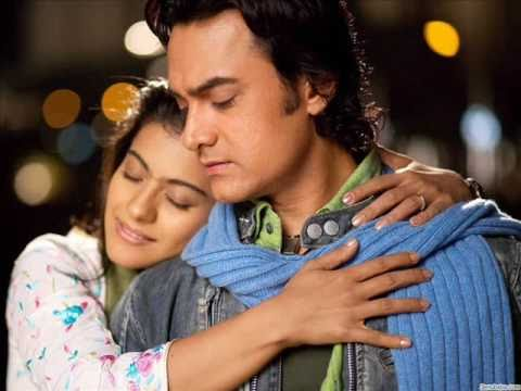 ♥♥Kumar Sanu & Alka Yagnik -Romantic Song -Kahna Hai Aaj Tujhse ♥♥