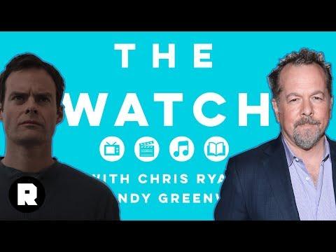 David Costabile Talks 'Billions' & 'Breaking Bad.' Plus, ing 'Barry' & 'Trust'  The Watch