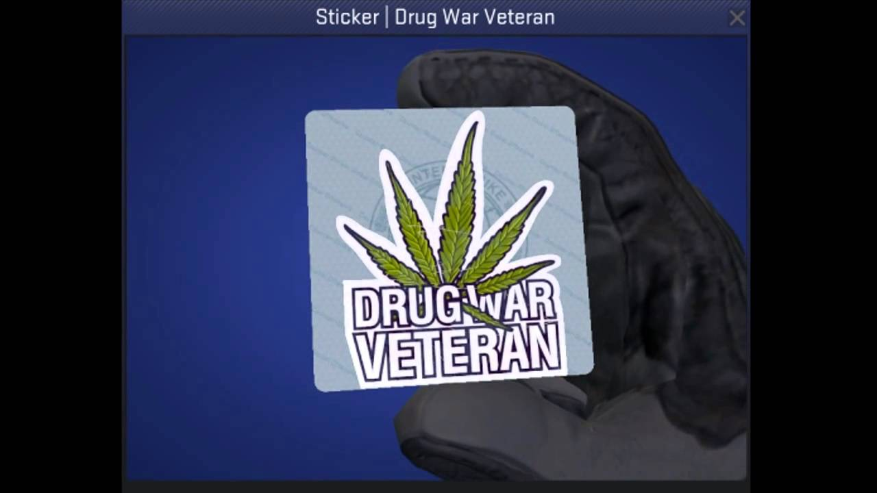 Csgo Sticker Name