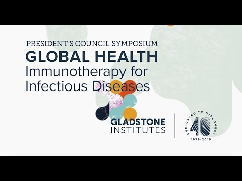 Global Health: Immunotherapy For Infectious Diseases