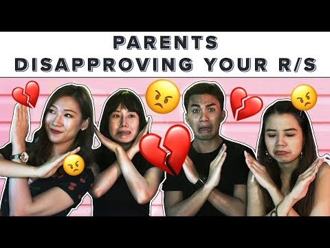 Parents Disapproving Your R/S | ZULA ChickChats: EP 55