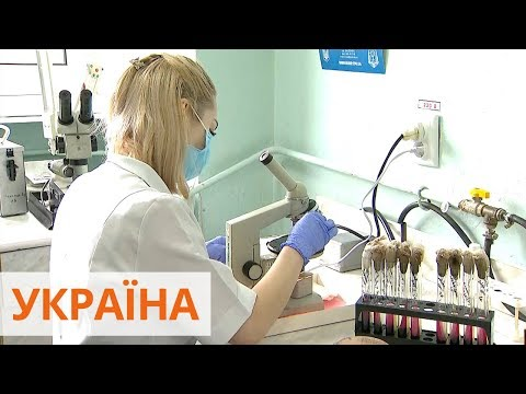 У госпитализированных в Черновцах коронавирус не обнаружен