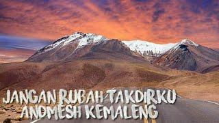 Download Andmesh Kemaleng-Jangan Rubah Takdir ku(Lirik)