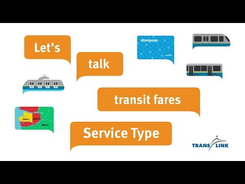 different types of public services