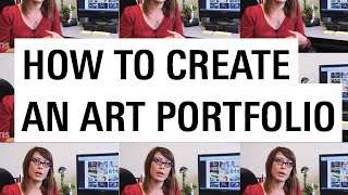 Video Otis College: Preparing Your Art Portfolio download MP3, 3GP, MP4, WEBM, AVI, FLV Juli 2018