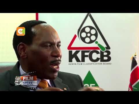 Film Speak | Is Kenya losing film making deals to South Africa?
