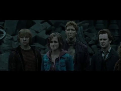 Harry Potter - Battle Scars