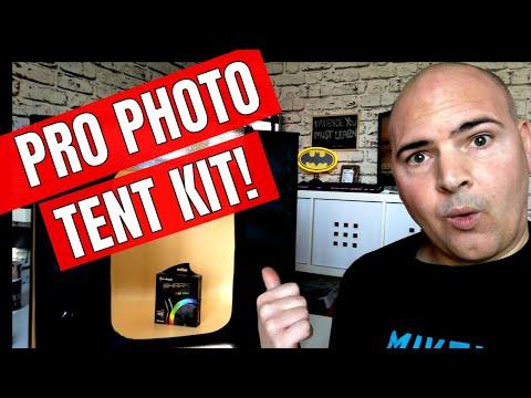 esddi-portable-led-photo-studio-shooting-tent-kit