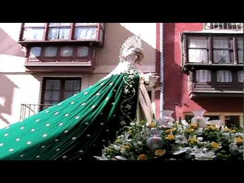 La Esperanza de Zamora. Semana Santa