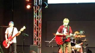 Lopside - Everybody [Live in Omaha, NE 12-15-2011]