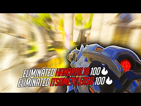 Crazy 200IQ Prediction Trick Works EVERY TIME!! - Overwatch Predictions Montage