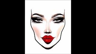 Курсы макияжа в Алматы. Обучение в Международной школе визажа