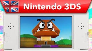 Mario and Luigi: Paper Jam Bros (3DS)