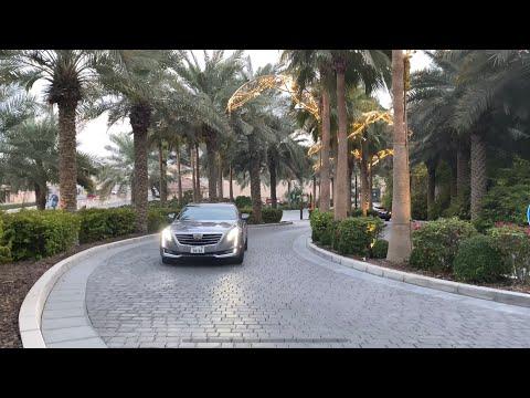 Four Seasons Resort Dubai at Jumeira Beach Hotel Luxury