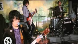 "Palomazo Pata Negra 2011 - Los Bunkers - Rola 3: ""Ángel para un final"""