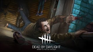 Dead by Daylight Victim Gameplay MY FIRST ONLINE MATCH! (PC Gameplay 1080p 60fps)