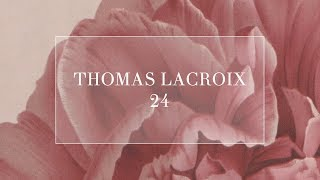 24 Lana Del Rey Thomas Lacroix Cover