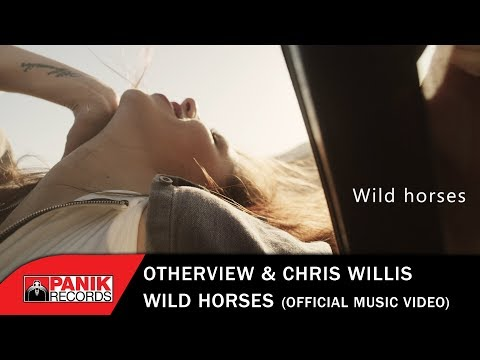 Смотреть клип Otherview & Chris Willis - Wild Horses