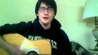 Come Fly Away by Jeremy Fisher Cover