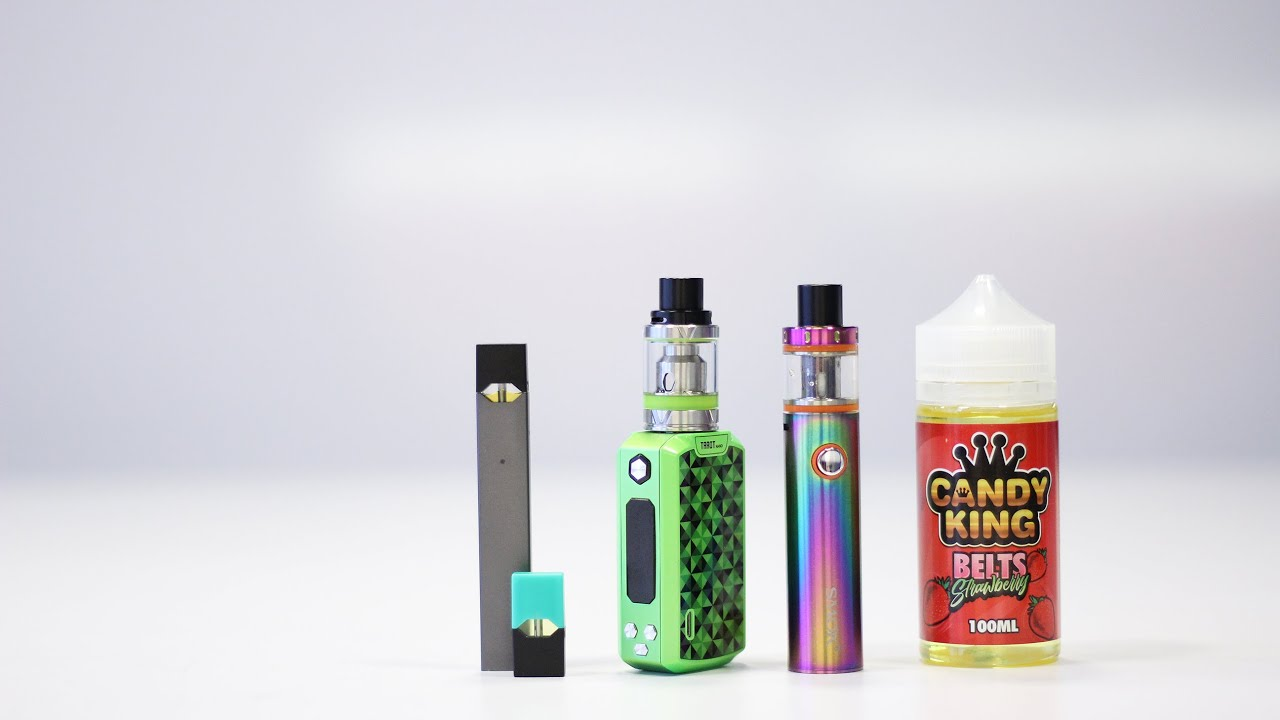 Vaping 101: What You Need to Know - Get the Facts About Vape