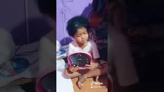 Kannada dubsmash in chaaru super song in naveen sanju