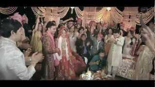 Sindhi Wedding  Bhavna & Nicky | From Dubai - Spain to Hyderabad - India.