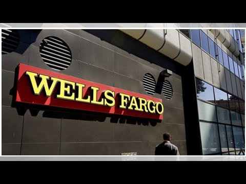 Box TV - Wells fargo overcharged customers on foreign exchange rates, transaction costs: report