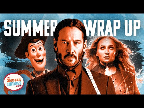 2019 Summer Movie Review: Hits + Misses