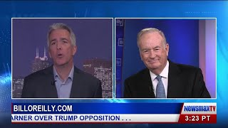 Bill O'Reilly Talks about the Singapore Summit