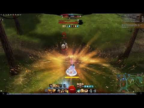 Guild wars 2 - [Engineer] Holosmith - World vs World Roaming & duels - Lovely Lacko