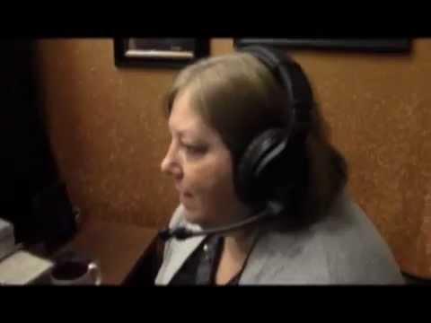 TERI OSBO INTERVIEW WITH JIM COX 98 9 REAL GOLD RADIO