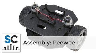 Peewee Runt Rover™ by Actobotics® Assembly Instructions #637158