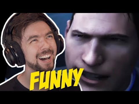 28 STAB WOUNDS!! | Jacksepticeyes Funniest Home Videos #9
