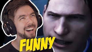 28 STAB WOUNDS!! | Jacksepticeye