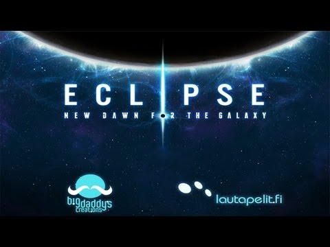 Eclipse: New Dawn for the Galaxy - Universal - HD Gameplay Trailer