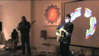 Lakota Musician Tiokasin Ghosthorse: Ghosthorse & Matou