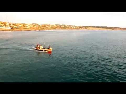 Punta del Diablo, Uruguay en Drone - www.drone.uy