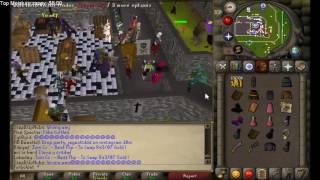 Cr1TiKaL (penguinz0) Stream June 17th, 2017 [Runescape]