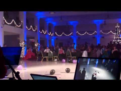 Gig Log 12 - DJ Chris - Wapahani Prom 2012