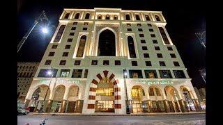 Green Tower Hotel Al Madinah فندق البرج الاخضر المدينة المنورة 5 نجوم