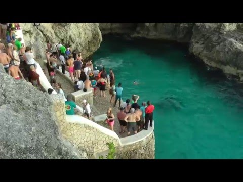 Grand Palladium Jamaïque Resort & Spa & Rick's Cafe Tour | J