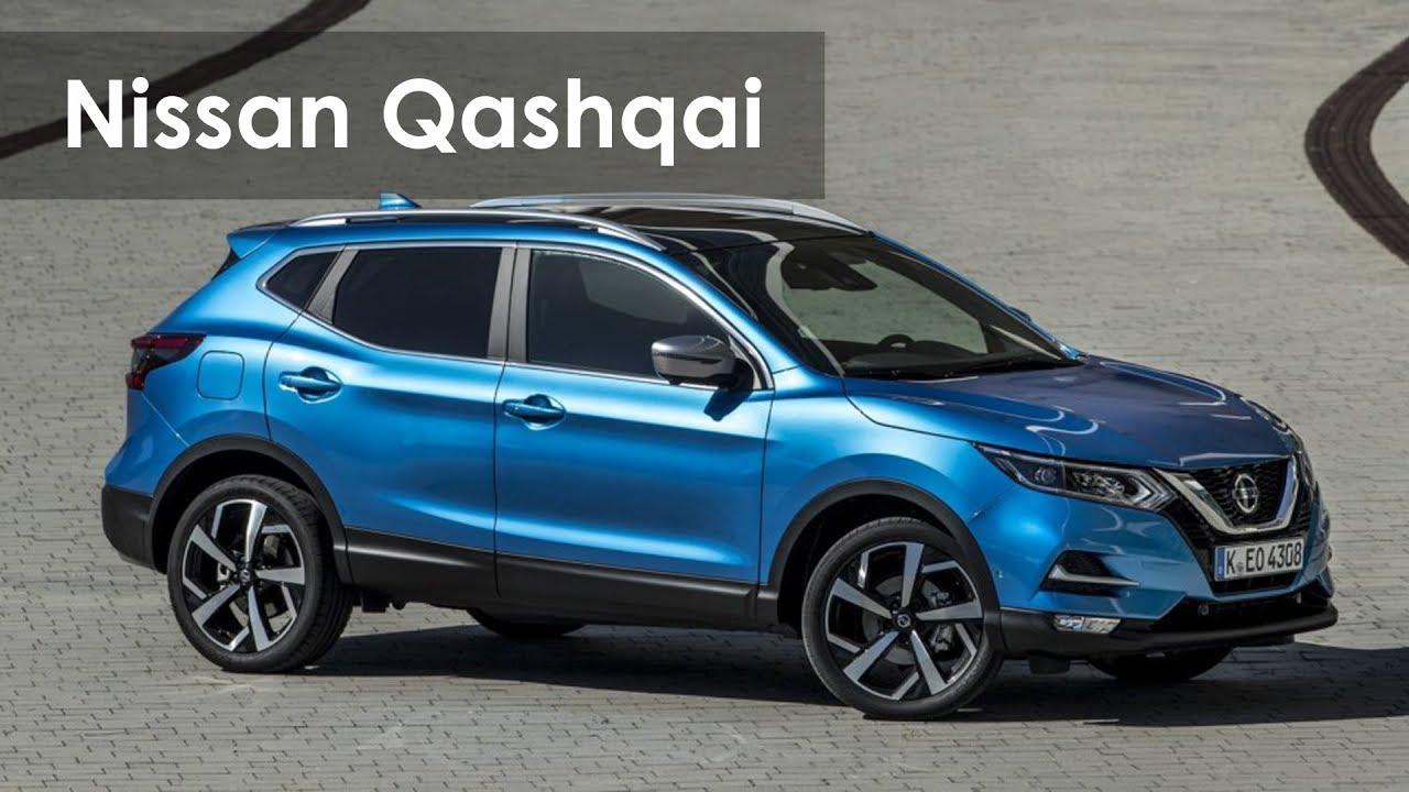 Ниссан Кашкай Рестайлинг. Nissan Qashqai 2019 Коротко о главном