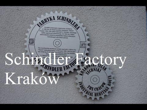 Poland/Krakow (Emaye Fabrik-Oskar Shindler) Part 23