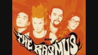 The Rasmus F f f falling (into version)