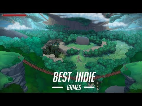 Top 10 Best Indie Games On Android & IPhone ( Part IV )