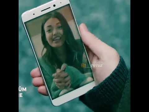 Sevgilim ben gidiyorum! - Whatsapp için çok duygusal durum videosu!