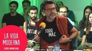TODO MAL | El fachaleco, nueva prenda oficial en Madrid central #LaVidaModerna