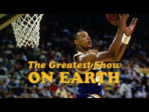 The Greatest Show on Earth Part.2