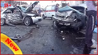 Horrific Car Crashes That I've Ever Seen Not for The Faint of Heart Crashes Compilation in 2012